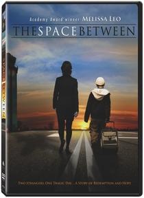 The Space Between - Poster / Capa / Cartaz - Oficial 3