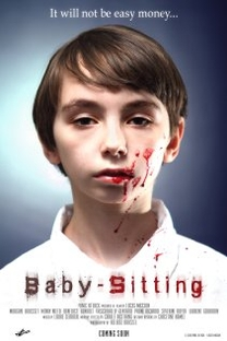 Baby-Sitting - Poster / Capa / Cartaz - Oficial 1