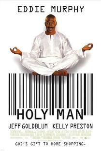 Santo Homem - Poster / Capa / Cartaz - Oficial 4