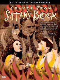 Páginas do Livro de Satã - Poster / Capa / Cartaz - Oficial 1