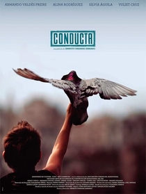 Numa Escola de Havana - Poster / Capa / Cartaz - Oficial 2