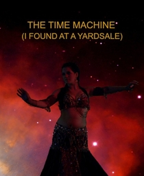 The Time Machine (I Found at a Yardsale) - Poster / Capa / Cartaz - Oficial 1