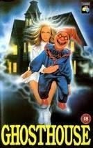 Ghosthouse - A Casa do Horror - Poster / Capa / Cartaz - Oficial 2