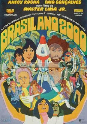 Resultado de imagem para brasil ano 2000 filme