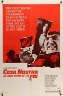O FBI Contra a Máfia (Cosa Nostra, An Arch Enemy of the FBI)