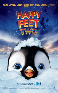 Happy Feet: O Pinguim 2 - Poster / Capa / Cartaz - Oficial 1
