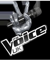 The Voice UK - Poster / Capa / Cartaz - Oficial 2