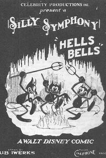 Sinos do Inferno - Poster / Capa / Cartaz - Oficial 1