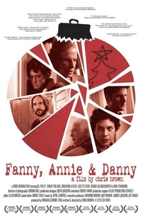 Fanny, Annie & Danny - Poster / Capa / Cartaz - Oficial 1