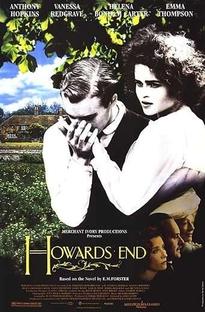 Retorno a Howards End - Poster / Capa / Cartaz - Oficial 5