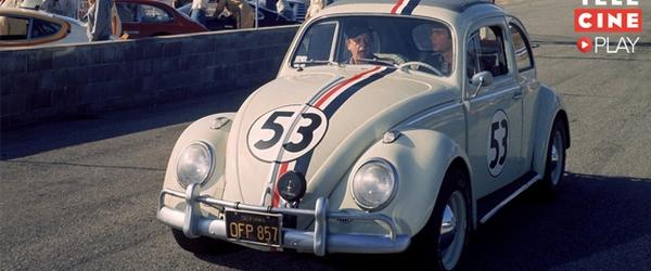 Especial Aventuras do Fusca: os filmes com o carro mais famoso do cinema!