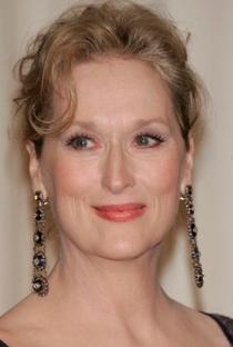 Meryl Streep - Poster / Capa / Cartaz - Oficial 10