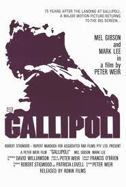 Gallipoli - Poster / Capa / Cartaz - Oficial 3