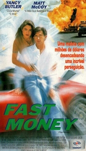 Fast Money - Poster / Capa / Cartaz - Oficial 1