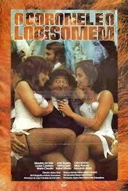 O Coronel e o Lobisomem - Poster / Capa / Cartaz - Oficial 1