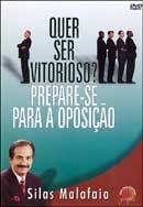 Quer ser Vitorioso? Prepare-se Para a Oposição - Poster / Capa / Cartaz - Oficial 1