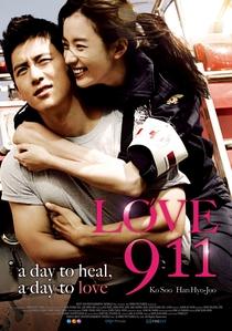 Love 911 - Poster / Capa / Cartaz - Oficial 4