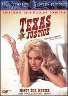 Texas - Poder e Corrupção (Texas Justice)