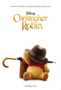 Christopher Robin - Um Reencontro Inesquecível - Poster / Capa / Cartaz - Oficial 11