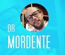 DR. MORDENTE  - Poster / Capa / Cartaz - Oficial 1