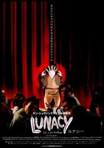 Insanidade - Poster / Capa / Cartaz - Oficial 3