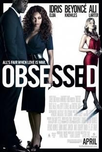 Obsessiva - Poster / Capa / Cartaz - Oficial 4
