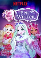 Ever After High: Feitiço de Inverno (5ª temporada) (Ever After High: Epic Winter)