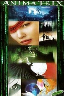 Animatrix - Poster / Capa / Cartaz - Oficial 6