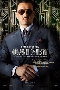 O Grande Gatsby - Poster / Capa / Cartaz - Oficial 13