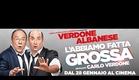 L'ABBIAMO FATTA GROSSA - TRAILER HD