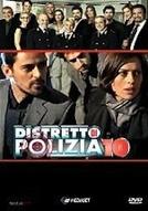 Distrito da Polícia (10° Temporada) (Distretto di Polizia (10° Stagione))