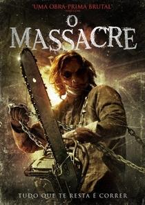O Massacre - Poster / Capa / Cartaz - Oficial 5