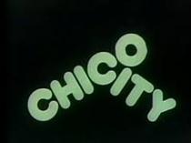 Chico City (3 Temporada) - Poster / Capa / Cartaz - Oficial 2