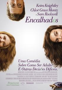 Encalhados - Poster / Capa / Cartaz - Oficial 4