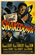 Extorsão (Shakedown)