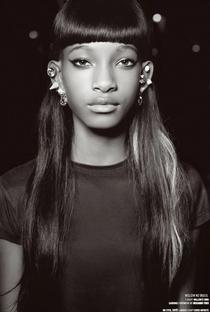Willow Smith - Poster / Capa / Cartaz - Oficial 4