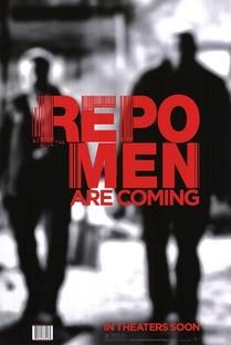 Repo Men: O Resgate de Órgãos - Poster / Capa / Cartaz - Oficial 7