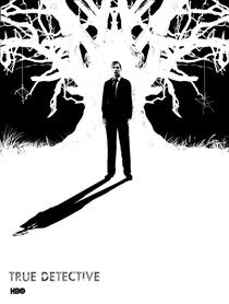 True Detective (1ª Temporada) - Poster / Capa / Cartaz - Oficial 12