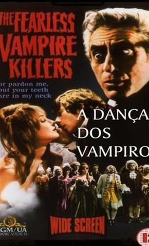 A Dança dos Vampiros - 13 de Novembro de 1967 | Filmow