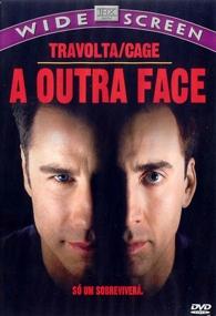 A Outra Face - Poster / Capa / Cartaz - Oficial 1