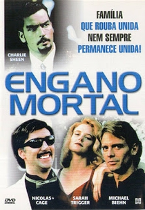 Engano Mortal - Poster / Capa / Cartaz - Oficial 5