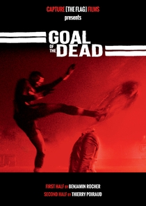 Goal of the Dead - Poster / Capa / Cartaz - Oficial 5