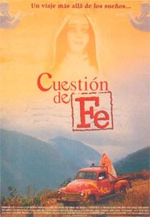 Cuestion de Fé - Poster / Capa / Cartaz - Oficial 1