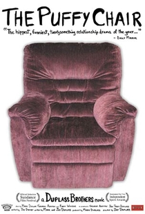 The Puffy Chair - Poster / Capa / Cartaz - Oficial 1