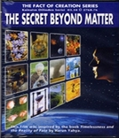 O Universo Holográfico (the secret beyond matter)