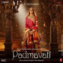 Padmaavat - Poster / Capa / Cartaz - Oficial 3