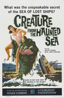 Criaturas do Fundo do Mar (Creature from the Haunted Sea )