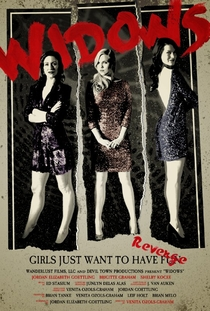 Black Widows - Poster / Capa / Cartaz - Oficial 1