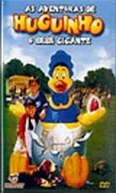 As Aventuras de Huguinho - O Bebê Gigante (Baby Huey's Great Easter Adventure)