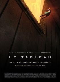Le Tableau - Poster / Capa / Cartaz - Oficial 1
